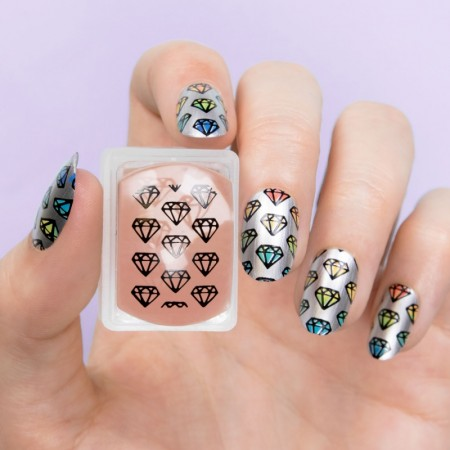 Your stamping