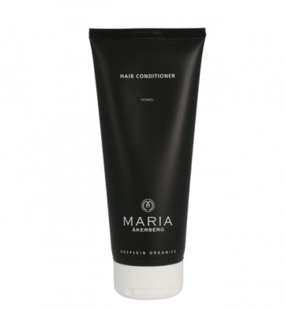 MÅ HAIR CONDITIONER LIQUORICE, 200ML