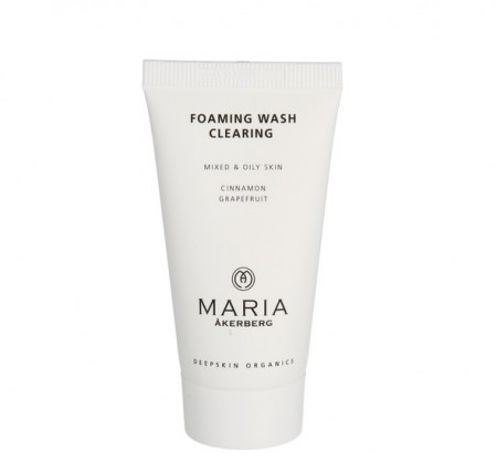MÅ FOAMING WASH CLEARING, 30ML