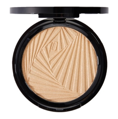 Light Loving Illuminator – Golden Goddess 02