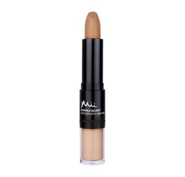 Mii Double Delight Concealer&Serum – 03 Honey Delight