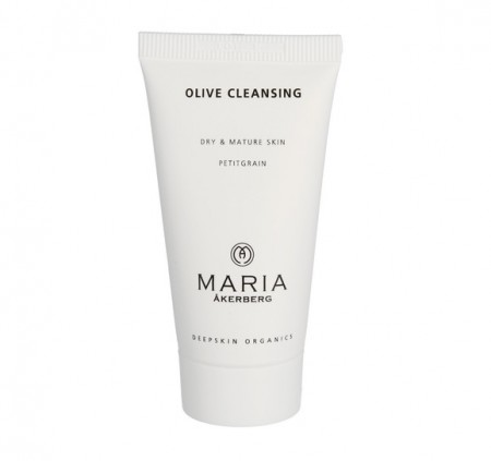 MÅ OLIVE CLEANSING, 30ML