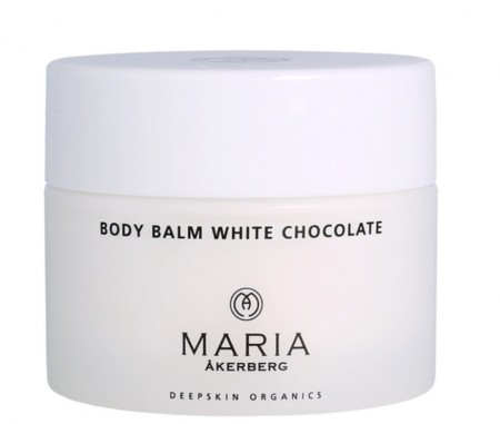 MÅ BODY BALM WHITE CHOCOLATE, 100ML