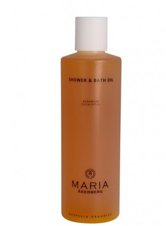 MÅ SHOWER & BATH OIL, 250ML
