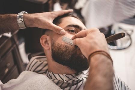 Barberprodukter
