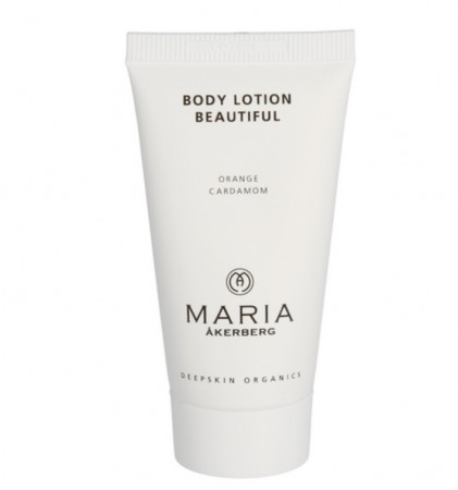 MÅ BODY LOTION BEAUTIFUL, 30ML