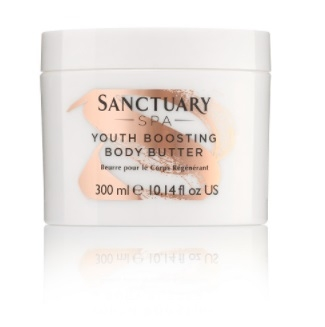 Sanctuary SPA Youth Body Butter 300ml