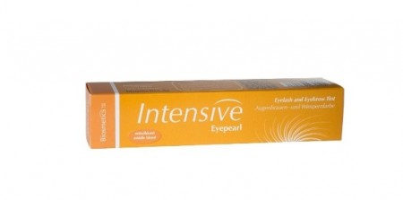 INTENSIVE Eyelash and Eyebrow Tint middle blond 20 ml