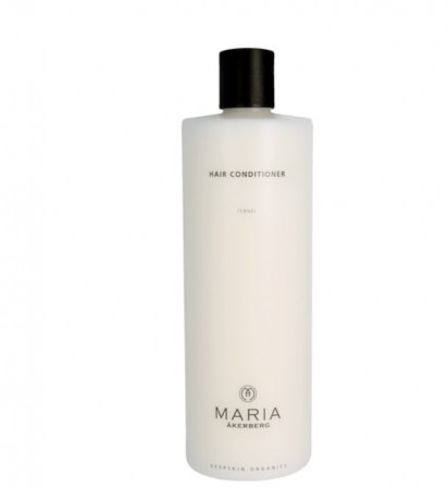 MÅ HAIR CONDITIONER LIQUORICE, 500ML
