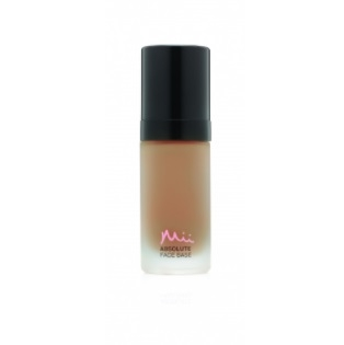 Mii Absolute Face Base 30ml Utterly Warm 04