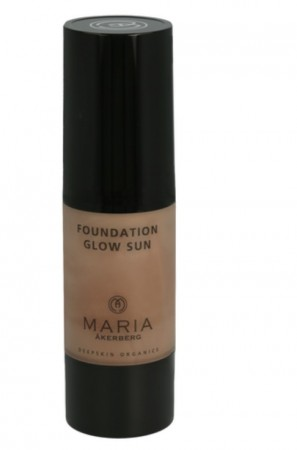 MÅ FOUNDATION GLOW SUN