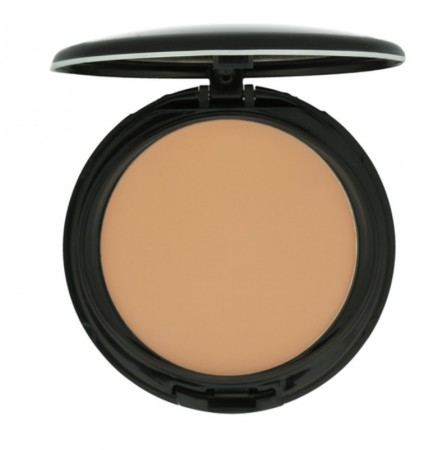 MÅ COMPACT FOUNDATION HONEY