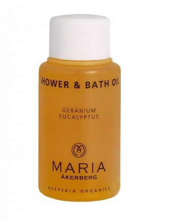 MÅ SHOWER & BATH OIL, 30ML