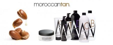 Morrocan Tan